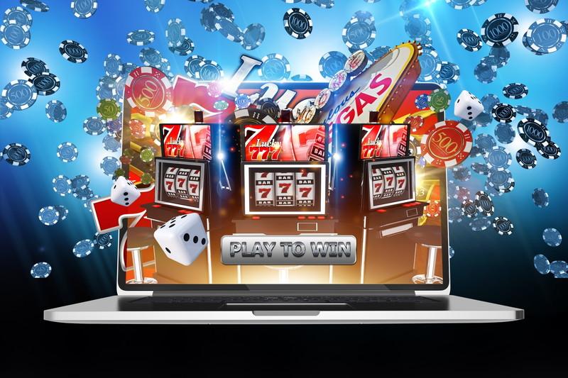 カジノの沢山のゲーム